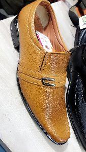 Dark Brown formal Shoes