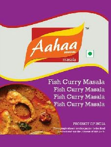 Fish Curry Masala Powder