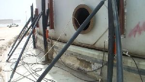 Romania Replacement Of Tank Jacking System