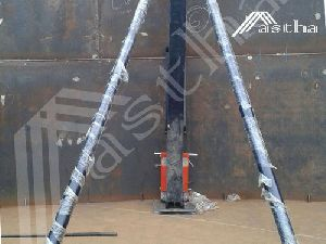 Turkey Hydraulic Tank Lift Jack