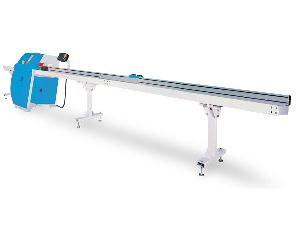 Automatic Programmable Cut Off Saws
