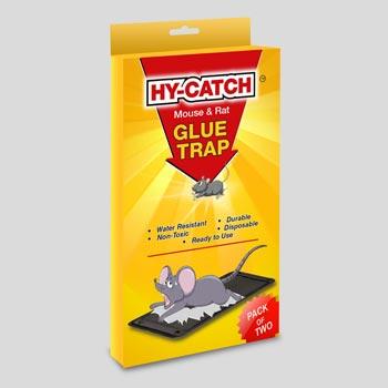 Eco Rat Glue Trap