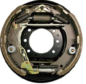 Intelligent Auto Inspection System For Break Drums