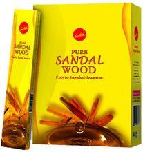 Sandal Wood Incense Stick