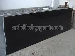 Arpanapolley Black Granite Slab