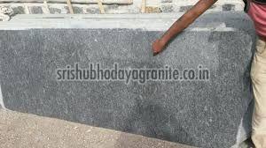 Nagaram Black Granite Slab