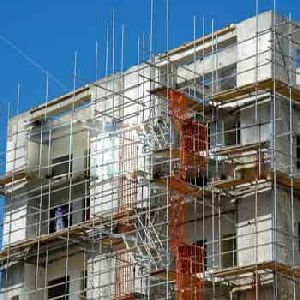 Apartment Construction Services