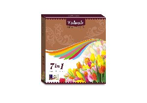 Tulasi Flora Incense Sticks