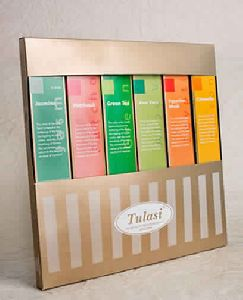 Tulasi Premium Incense Gift Pack