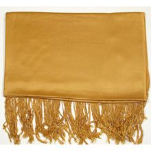 Women Solid Pure 100% Wool Scarf Shawl