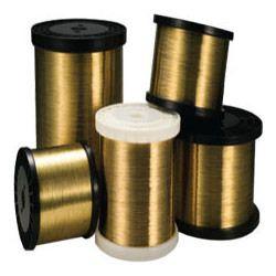 Brass Zari W