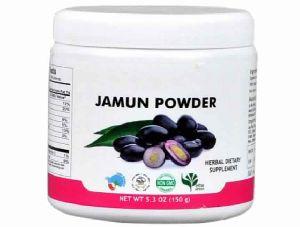 Dry Jamun Powder