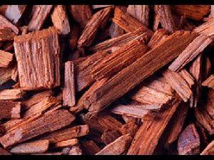Sander Wood Chips