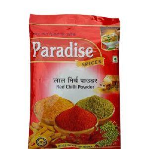 Paradise Red Chili Powder