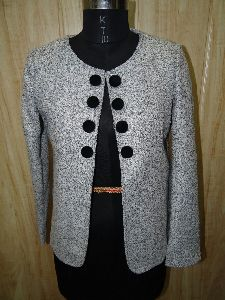 LADIES COAT FANCY