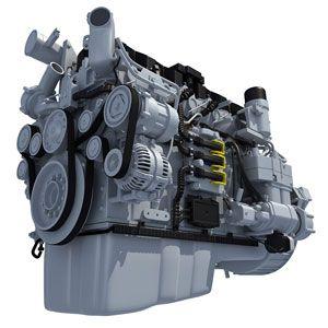 Heavy Duty Engine Oil Additive