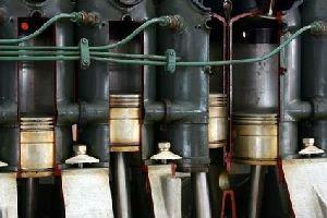 high performance gasoline engine oil