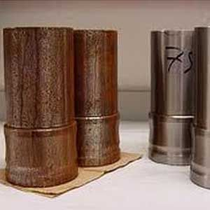 Rust And Corrosion Inhibitor