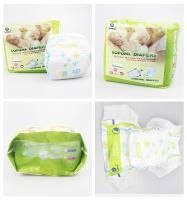 High Absorbtion Pull Up Diapers For Older Children , Anti - Leak Diapers Easy Ups