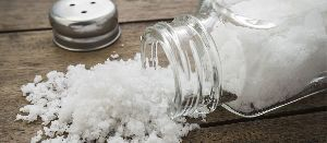 Raw Common Salt