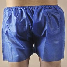 massage disposable shorts
