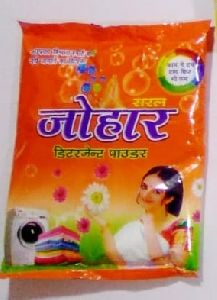 500 Gm Johar Detergent Powder