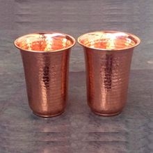 Metal Drinking Cups