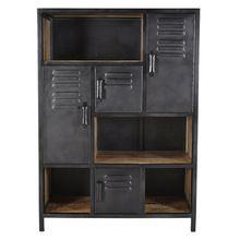 Handmade Cabinet Bookshelf