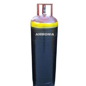 Ammonia Gas Refilling Services