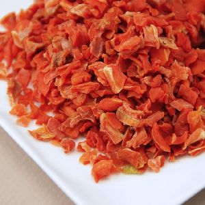 Carrot Flakes