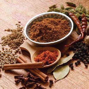 Garam Masala Blended Spices