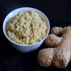 Ginger Garlic Mix Paste