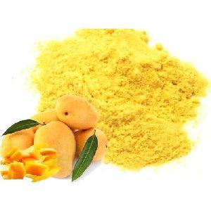 Mango Powder Spray Dried