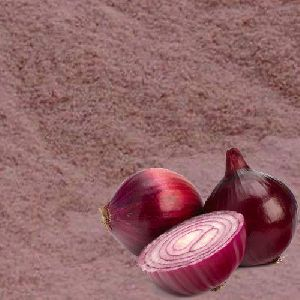 Pink And Red Onion Powder