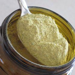 Vegetables Soup Powder