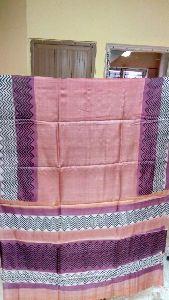 Woven Tussar Silk Dupatta