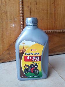 Mtl Macro Tech 4t Plus 20w40 Engine Oil