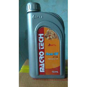 Mtl Macro Tech Ep 140 Gear Oil Bottle