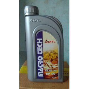Mtl Macro Tech Ep 90 Gear Oil Bottle