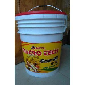 Mtl Macro Tech Ep 90 Gear Oil Bucket