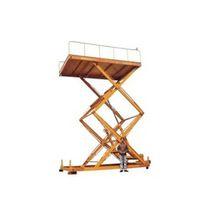 Hydraulic Hydraulic Lifts