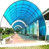 Polycarbonate And Hollow Sheets