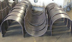 Customized Sheet Metal Fabrication Services