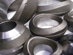 Smo 254 Stainless Steel Forging Services