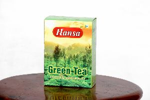 Hansa Green Tea