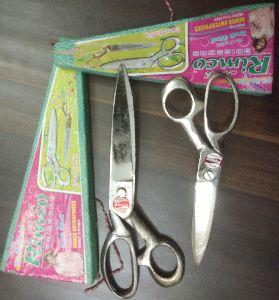 Cast Iron Scissors