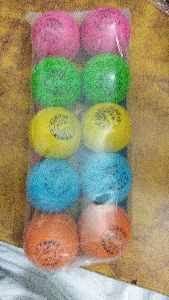 Rubbar Ball
