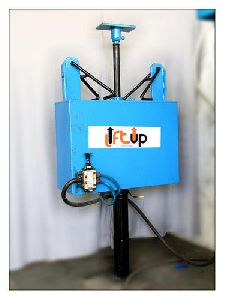 Liftup Tyre Spreader
