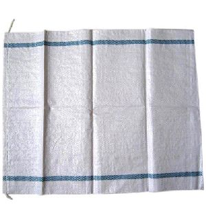 Pp Woven Plain Sack Bags