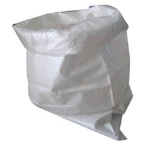Pp Woven White Sack Bags